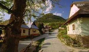 Vlkolinec, Slowakei