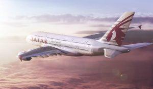 Qatar Airways – A380 Safety Video